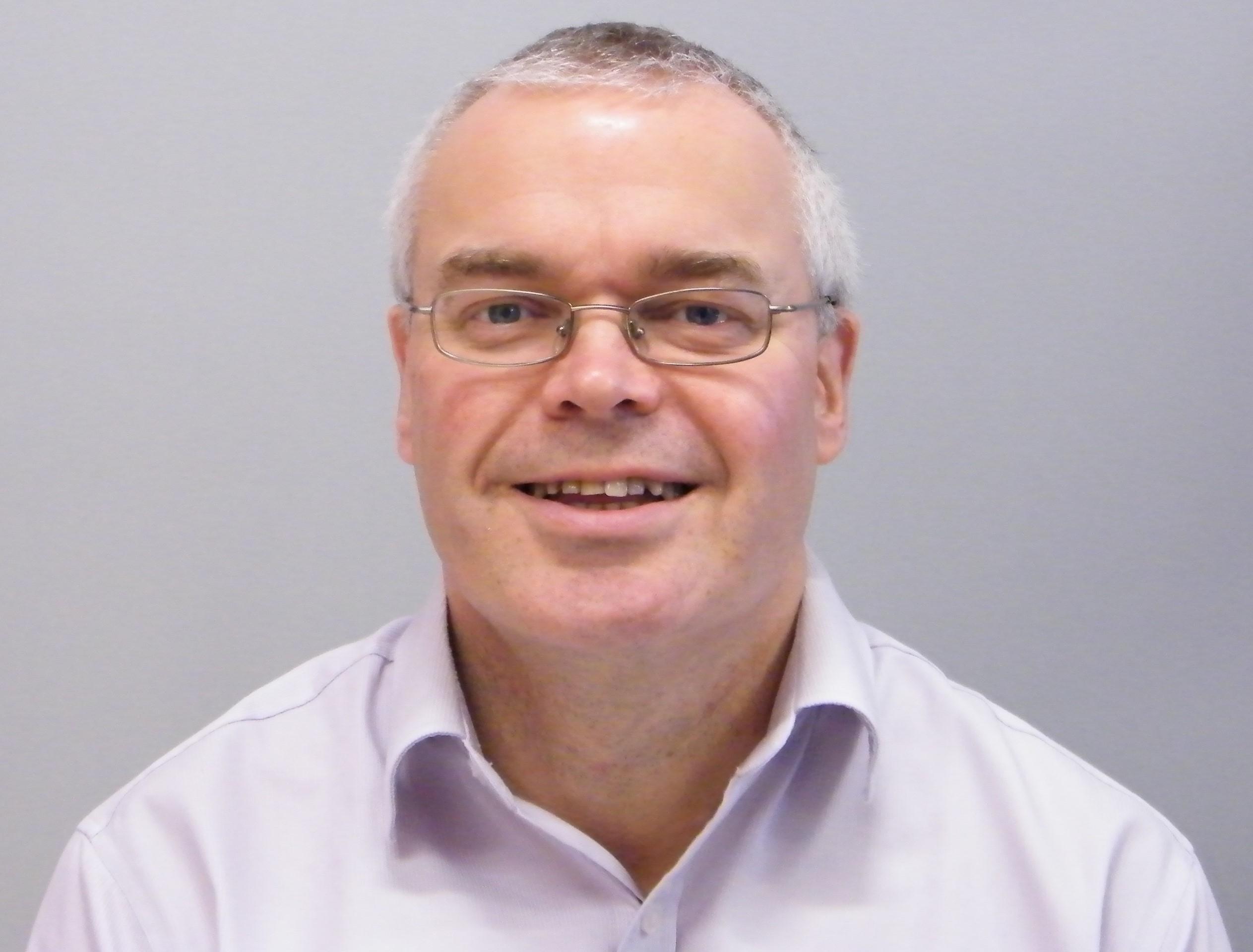 Stuart Whitehall